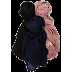 Women scarf FL-23