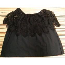 Κnitwear blouse LA-52