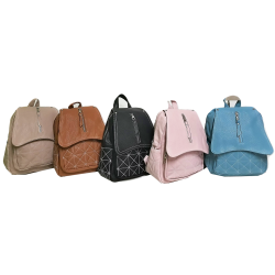 Woman backpack M-369
