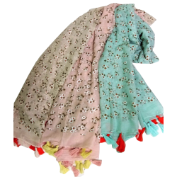 Woman scarf FL-25