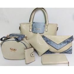 6 Pieces Handbag Set M-147