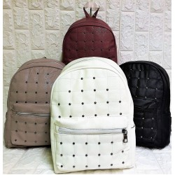 Woman backpack M-303