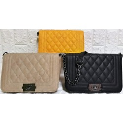 Woman handbag M-317