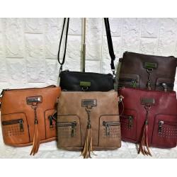 Woman handbag M-334
