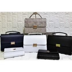 Woman handbag M-361