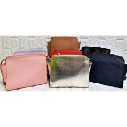 Woman handbag H-368