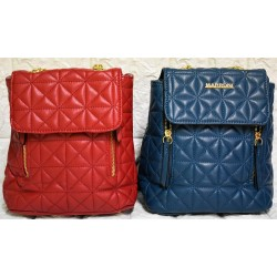 Woman backpack M-529-1