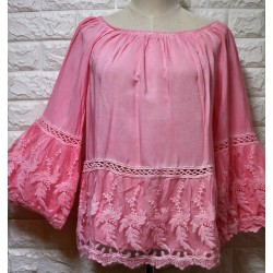 blouse LA-403