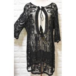 Knitwear blouse LA-411