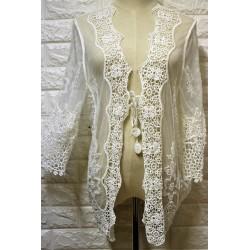 Knitwear blouse LA-412