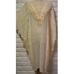 Knitwear blouse LA-421