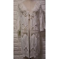 Knitwear blouse LA-423