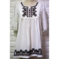 Knitwear blouse LA-426