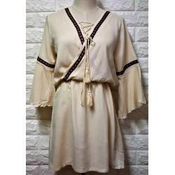 Knitwear blouse LA-430