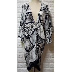 Knitwear blouse LA-431