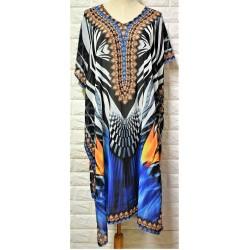 Knitwear blouse LA-460
