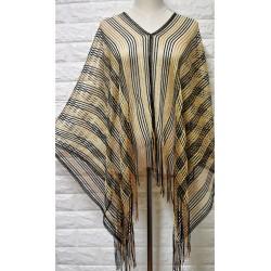 Κnitwear blouse LA-433