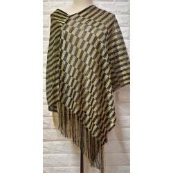 Κnitwear blouse LA-434