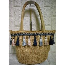Woman handbag M-511