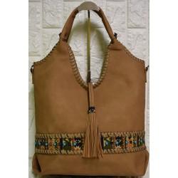 Woman handbag M-548