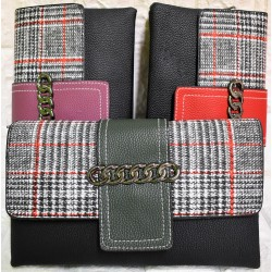 Woman handbag M-565