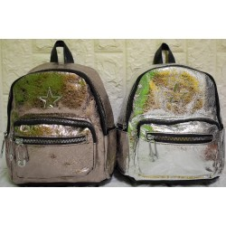 Woman backpack M-571
