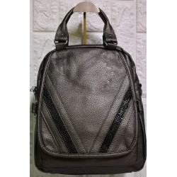 Woman backpack M-574