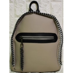 Woman backpack M-588