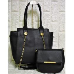 Woman handbag M-608