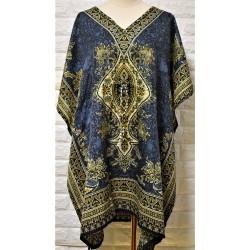 Knitwear blouse INF-11