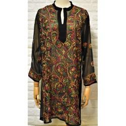 Knitwear blouse INF13