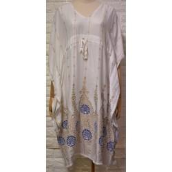 Knitwear blouse INF14