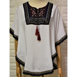 Women blouse LA-700