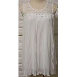 Knitwear blouse LA-703