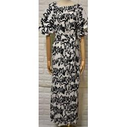 Knitwear dress LA-705