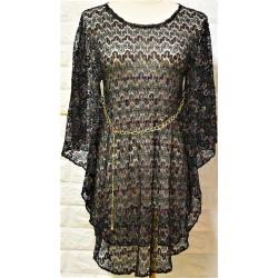 Knitwear blouse LA-706