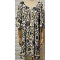 Knitwear dress LA-708