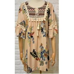 blouse LA-709