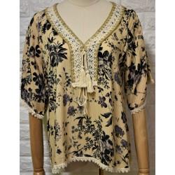 blouse LA-710