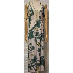 Knitwear dress LA-711