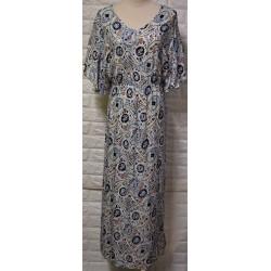Knitwear dress LA-712