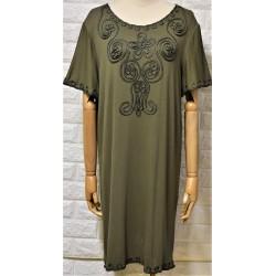 Knitwear dress LA-720