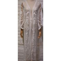 Knitwear blouse LA-724