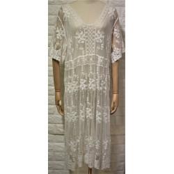 Knitwear blouse LA-726