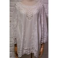 Knitwear blouse LA-728