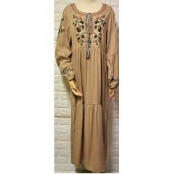 Knitwear dress LA-732