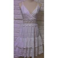 Knitwear dress LA-733