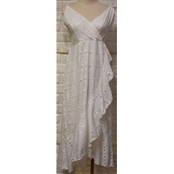 Woman dress LA-734