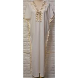 Knitwear dress LA-738