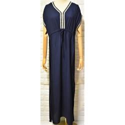 Knitwear dress LA-739